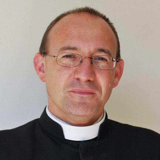 Abbé Ludovic Girod