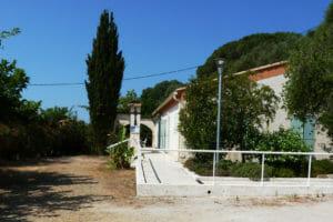 Chapelle Notre-Dame de l'Assomption, AFA, Corse