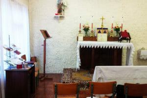 Oratoire Saint Marcel, Carnoux en Provence