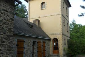 Le Moulin du Pin