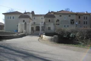 Ecole-Saint-Jean-Bosco, Marlieux