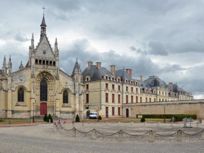 Église collégiale Notre-Dame – Thouars